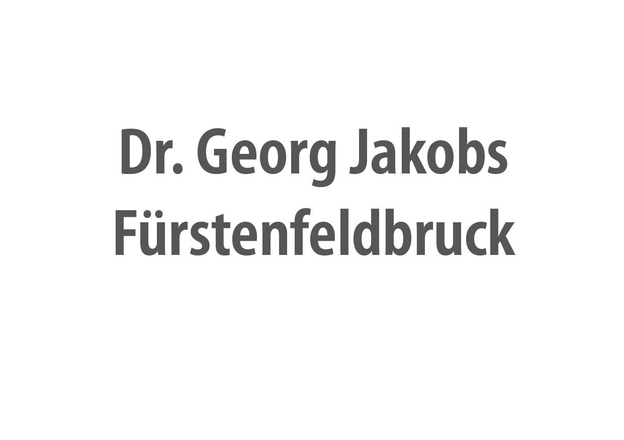 Dr. med. dent. Georg Jakobs